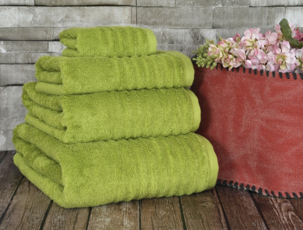 Полотенце Irya Wellas Green 70x130