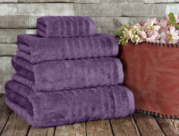 Полотенце Irya Wellas Purple 70x130
